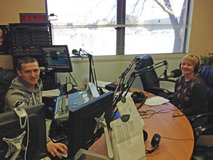 New Life Radio02.27.2014